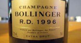 Soirée Grands Champagnes