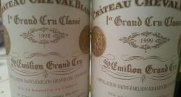 Horizontale de Bordeaux Rive Droite 1999