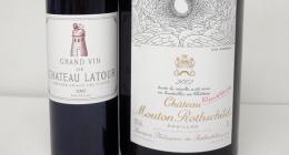 Soirée Bordeaux 2002 chez Vinosesam (1ère partie)