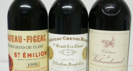 Horizontale des Bordeaux 1998