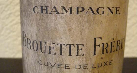 Autres bouteilles tuées par Laurent – 2ème semestre 2009