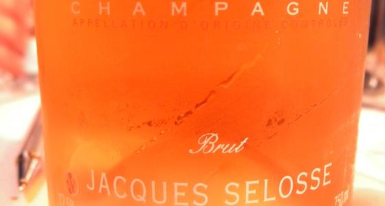 Soirée champagne de vignerons à Lavinia