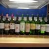 Dégustation de quelques Bordeaux du millésime 2010