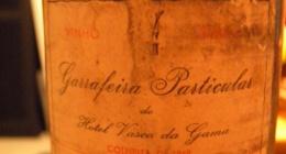 Autres bouteilles tuées par Laurent – 1er semestre 2009