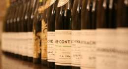 Grande dégustation du Domaine de la Romanée-Conti à Dijon