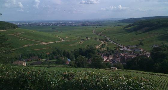 1ère soirée tuerie en Bourgogne