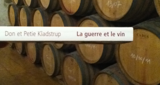 La Guerre et le Vin, Don & Petie Kladstrup