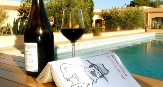 La Mort du Vin, Raymond Dumay, 1976