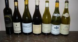 Soirée à la découverte du Montrachet 1993 du Domaine Fleurot-Larose