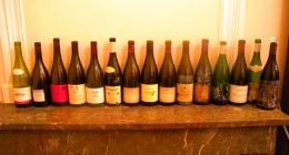 Soirée Grands vins rouges du Val de Loire