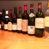 Soirée vins prestiges à Lavinia
