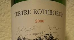 Quelques autres bouteilles bues par Laurent 1er trimestre 2010