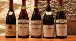 Club des Tueurs – 1ère soirée – Grands Bourgognes