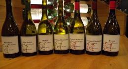 Soirée autour des vins de Philippe Pacalet