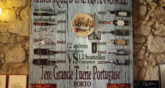 6ème tuerie à Porto (Chronique d'une fin annoncée) 1ère partie
