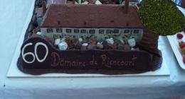 Dégustation au Domaine de Riencourt