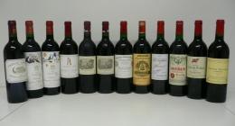 Horizontale Bordeaux 1997