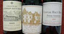 Soirée Bordeaux 2002 bis chez Vinosesam