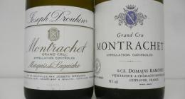 Soirée Montrachet chez Vinosesam