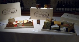 Soirée vins & fromages au Caveau de Bacchus