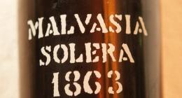 Soirée de vieux vins