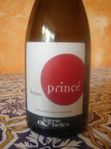 Anjou Princé