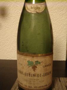 Anjou Saint-Aubin-de-Luigne 1950
