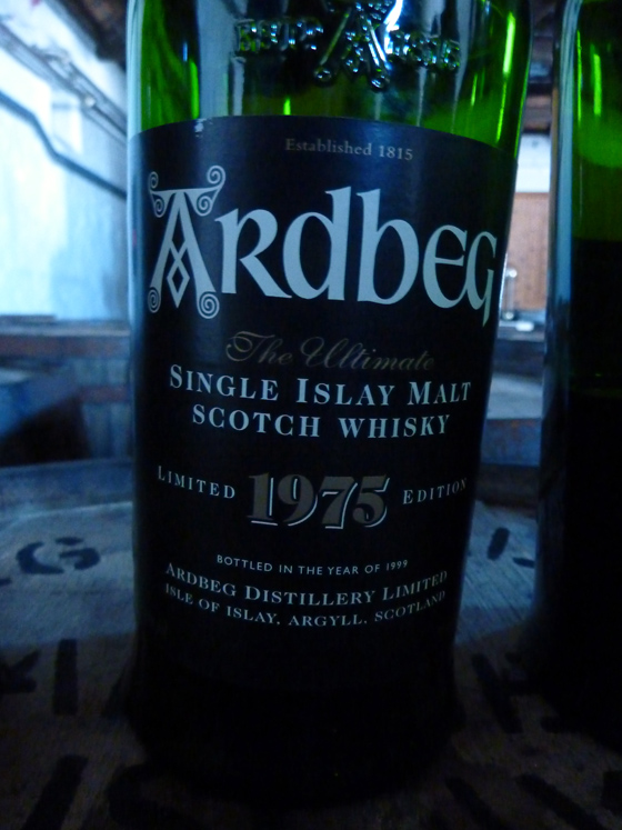 Ardbeg 1975 limited edition - 24y