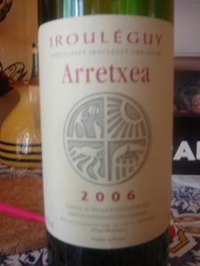 Arretxea 2006
