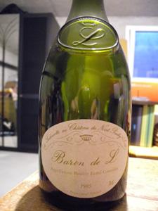 Baron de L 1985