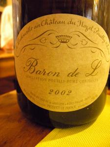 Baron de L 2002