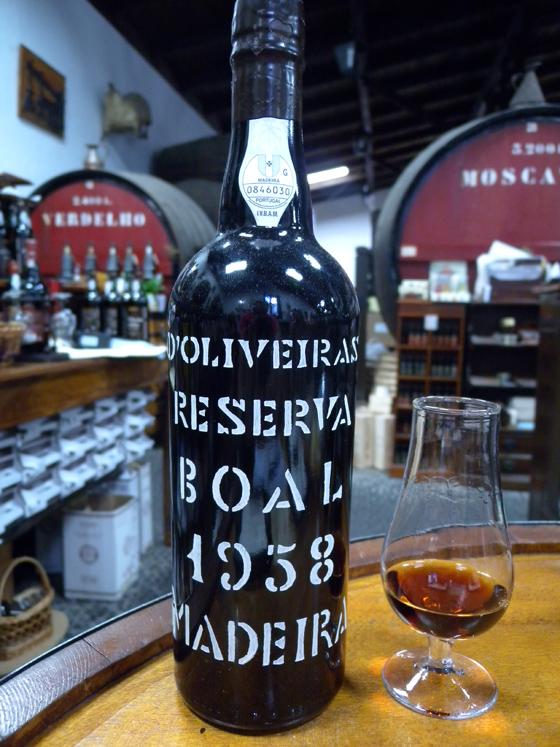 Boal 1958 D'Oliveira