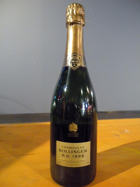 Bollinger RD 1996