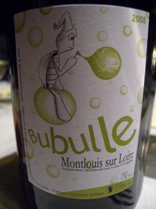 Bubulle 2008 de Lise et Bertrand Jousset