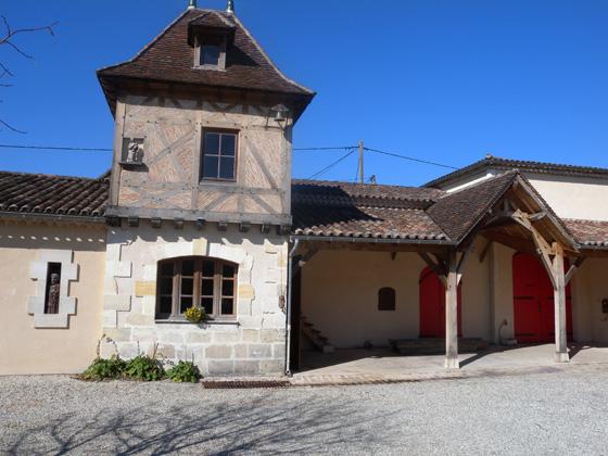 Château Tour Haut-Caussan