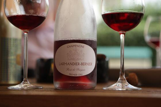 Champagne Larmandier