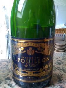 Champagne Pouillon
