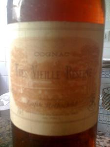 Cognac Lafite Rotshild très vieille réserve
