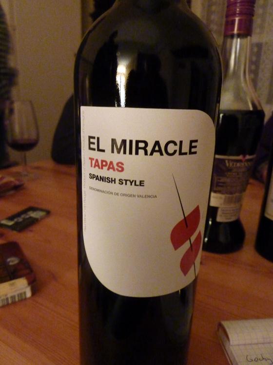 El Miracle 2008