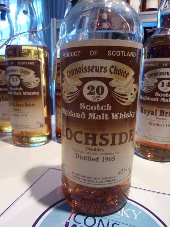 Lochside 20 y