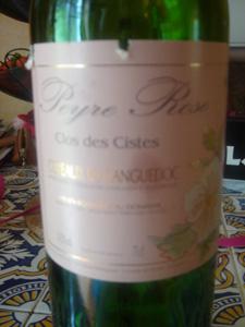 Peyre Rose 1996