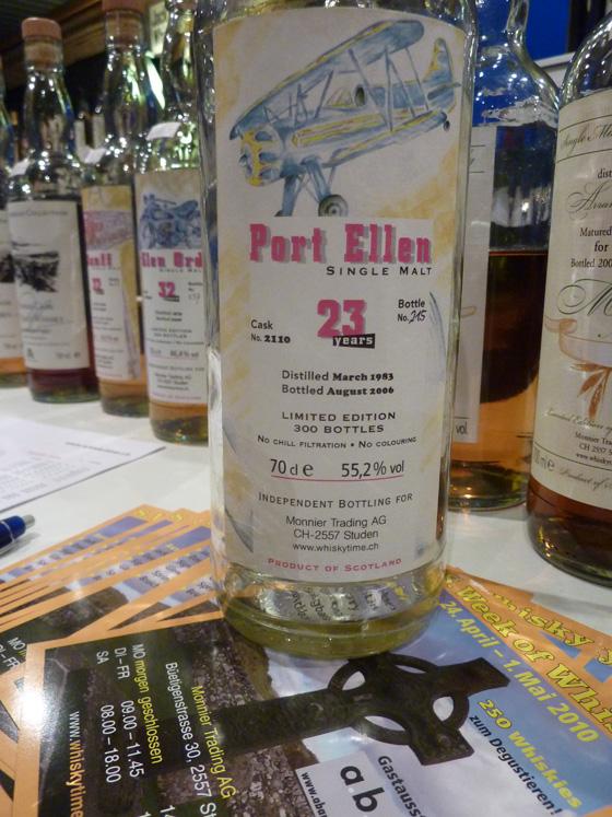 Port Ellen 83