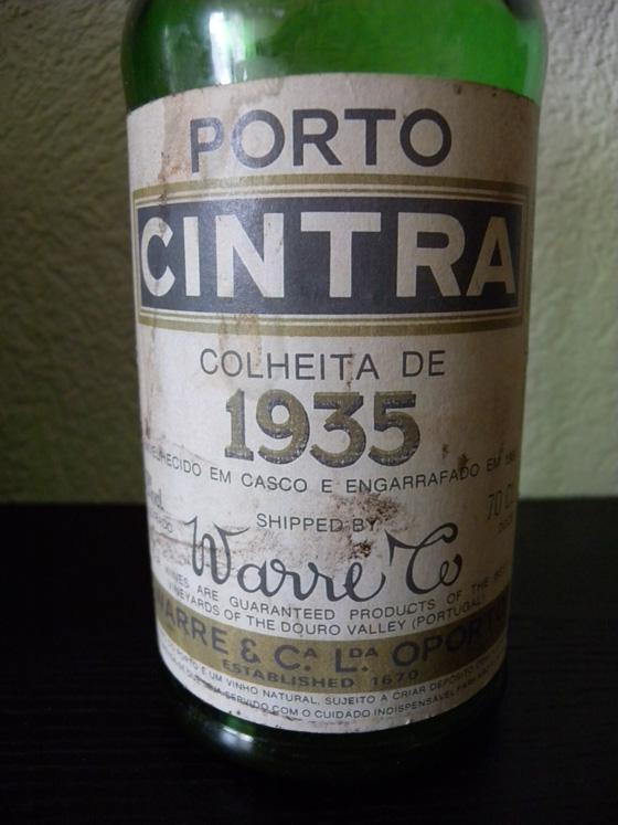 Porto Cintra 1935