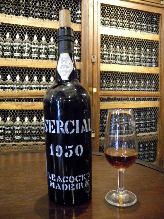 Sercial 1950 Leacock's