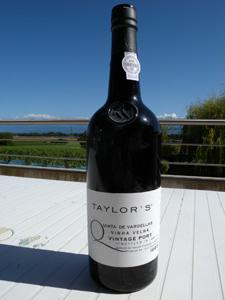 Taylor's Quinta de Vargellas 1995