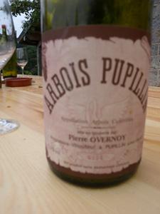 bouteille de Pierre