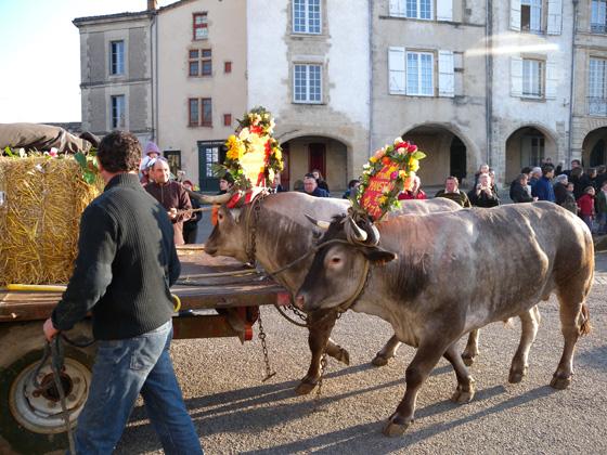 carnaval du boeuf gras 3
