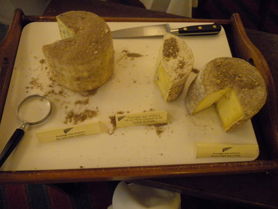 Fromage Aux Artisons Fromages Aux Artisous